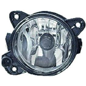 DIEDERICHS Nebelscheinwerfer 2205189 mit OEM-Nummer 7H0941699C