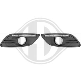 Σετ φώτων πορείας ημέρας 1417588 FORD Focus II Hatchback (DA_, HCP, DP)