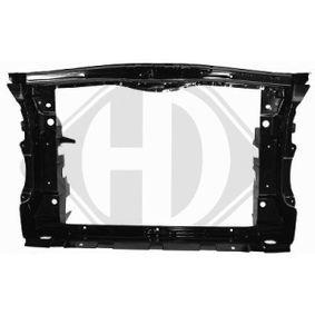 Hauptscheinwerfer für Fahrzeuge mit Leuchtweiteregelung mit OEM-Nummer 6Y1941015P