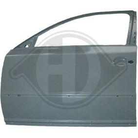 Türen und Einzelteile VW PASSAT Variant (3B6) 1.9 TDI 130 PS ab 11.2000 DIEDERICHS Tür, Karosserie (2245021) für