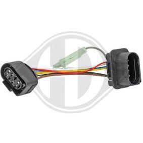 Amortiguador Long.: 700mm con OEM número 6Q0 51 3 0 25 AA