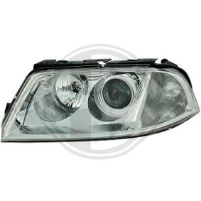 Hauptscheinwerfer für Fahrzeuge mit Leuchtweiteregelung mit OEM-Nummer 3B0 941 015 AK