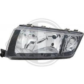 Hauptscheinwerfer für Fahrzeuge mit Leuchtweiteregelung mit OEM-Nummer 6Y1 941 015 P