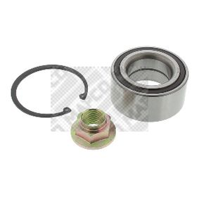 Wheel Bearing Kit 26219 CIVIC 8 Hatchback (FN, FK) 2.0 R MY 2011