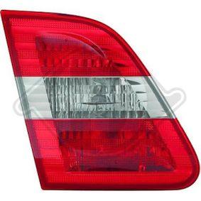 2007 Mercedes W245 B 180 CDI 2.0 (245.207) Combination Rearlight 1685092