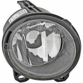 Nebelscheinwerfer 1290188 X5 (E53) 3.0 d Bj 2006