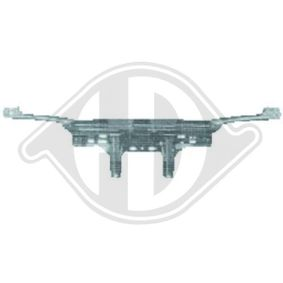 Front Cowling 3453002 PUNTO (188) 1.2 16V 80 MY 2004
