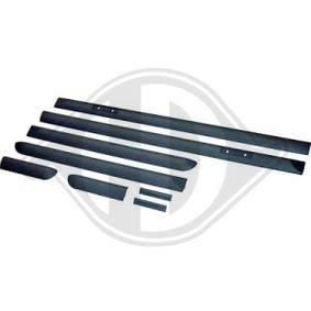 Zier- / Schutzleiste, Tür 1214220 3 Limousine (E46) 320d 2.0 Bj 2002