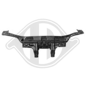 Front Cowling 3454002 PUNTO (188) 1.2 16V 80 MY 2002