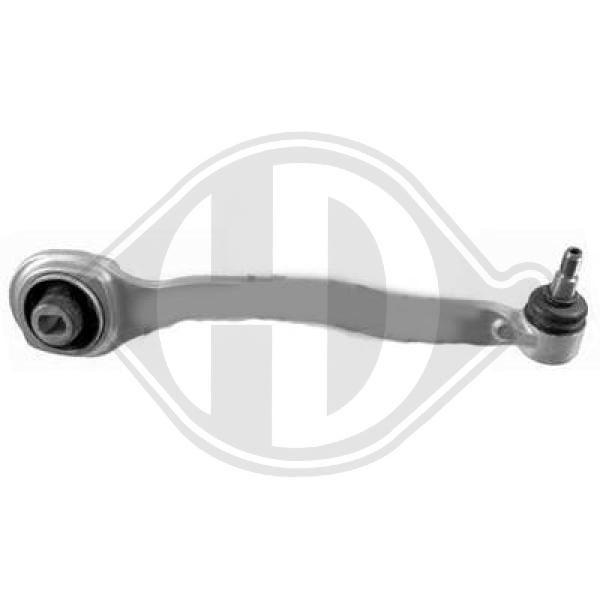 Barra oscilante, suspensión de ruedas DIEDERICHS 1161502 obtener