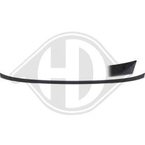 Zestaw reflektorów do jazdy dziennej 1216989 BMW 3 Sedan (E90)