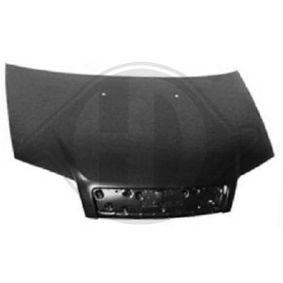 Bonnet 3454000 PUNTO (188) 1.2 16V 80 MY 2002