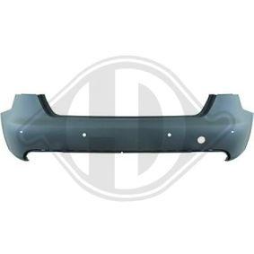 DIEDERICHS Blinkleuchtensatz 1017278 für AUDI A4 (8E2, B6) 1.9 TDI ab Baujahr 11.2000, 130 PS