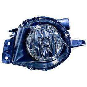 Nebelscheinwerfer 1216088 3 Limousine (E90) 320d 2.0 Bj 2011