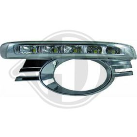 Daytime Running Light Set 1672388