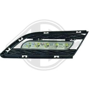 Daytime Running Light Set 1216889