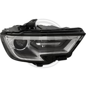 Daytime Running Light Set 1031588