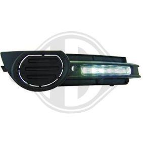 Zestaw reflektorów do jazdy dziennej 1031588