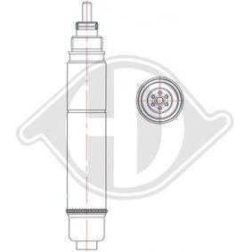 DIEDERICHS Glühlampe, Blinkleuchte 9500080 für AUDI 90 (89, 89Q, 8A, B3) 2.2 E quattro ab Baujahr 04.1987, 136 PS