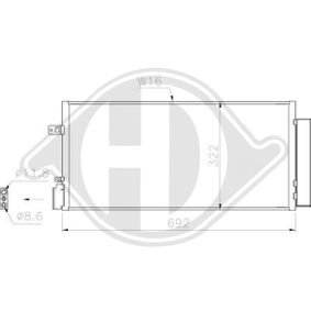 Bulb, indicator with OEM Number 6 905 324