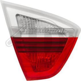 Combination Rearlight 1216093 3 Saloon (E90) 335i 3.0 MY 2007