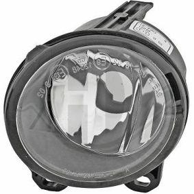 Nebelscheinwerfer 1290189 X5 (E53) 3.0 d Bj 2004