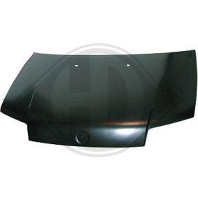 Bonnet 3453000 PUNTO (188) 1.2 16V 80 MY 2004