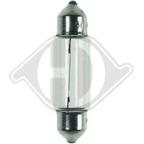 Glühlampe, Blinkleuchte PY21W, BAU 15 s, 12V, 21W 9500082