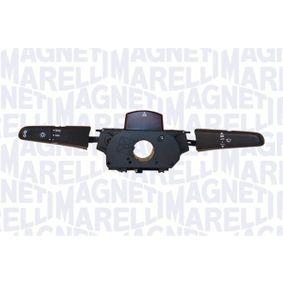 1999 ML W163 ML 270 CDI 2.7 (163.113) Steering Column Switch 000050214010