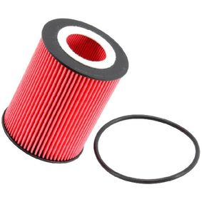 K&N Filters  PS-7016 Ölfilter Ø: 83mm
