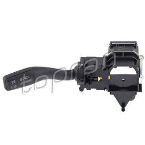 TOPRAN Blinkerschalter 110 107 für AUDI A4 (8E2, B6) 1.9 TDI ab Baujahr 11.2000, 130 PS