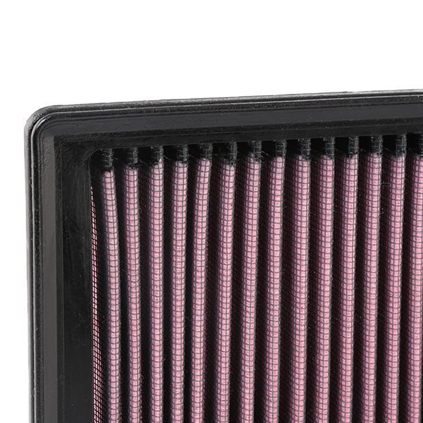 33-2997 K&N Filters fra producenten op til - 28% rabat!