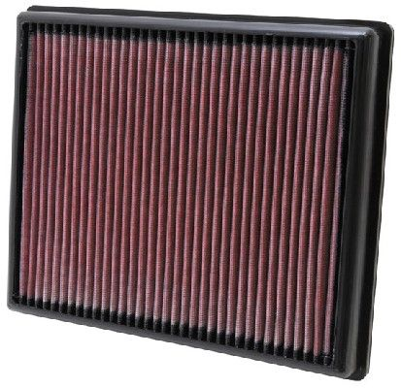 Varenummer 33-2997 K&N Filters priser