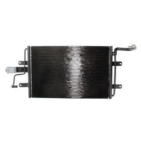 Kondensator, Klimaanlage Art. Nr. KTT110131 120,00€
