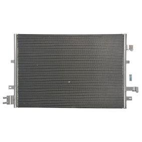 Kondensator, Klimaanlage KTT110110 MONDEO 3 Kombi (BWY) 2.0 TDCi Bj 2007