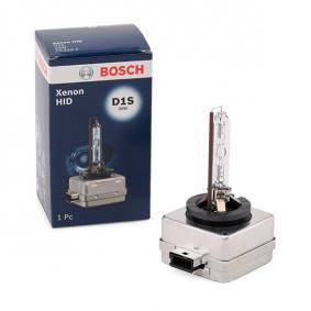 Glühlampe, Fernscheinwerfer D1S (Gasentladungslampe) 12V 35W PK32d-2 4300K Xenon 1 987 302 905 VW GOLF, PASSAT, TIGUAN