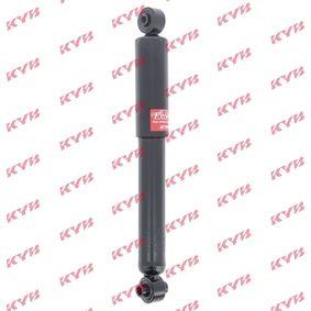 Ammortizzatore 348035 Ypsilon (312_) 1.2 ac 2012