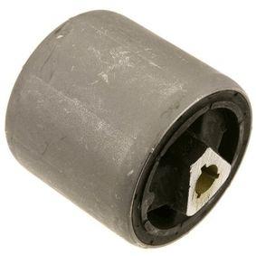 TRW  JBU798 Lagerung, Lenker Ø: 69,9mm, Innendurchmesser: 12,2mm