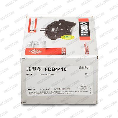 FDB4410 FERODO in Original Qualität