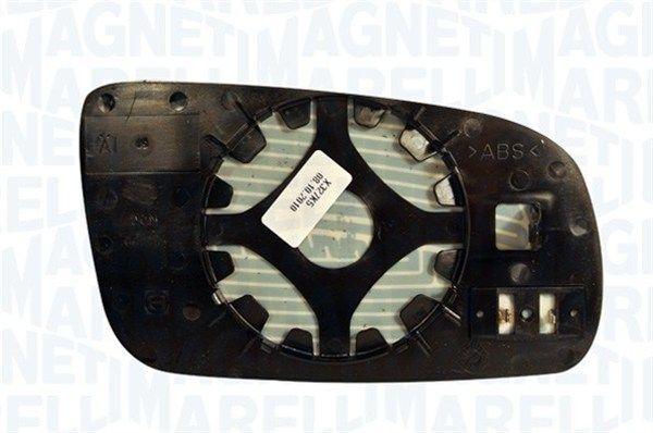 MAGNETI MARELLI  351991302650 Spiegelglas, Außenspiegel