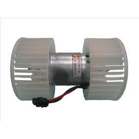 Innenraumgebläse Spannung: 13,5V, Nennleistung: 378W, Anschlussanzahl: 2 mit OEM-Nummer 6411 9204 154