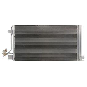 Kondensator, Klimaanlage Art. Nr. KTT110030 120,00€