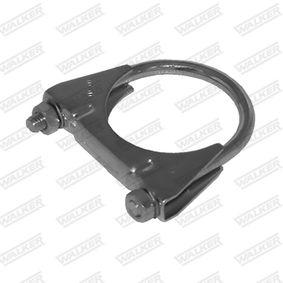 Pezzo per fissaggio, Imp. gas scarico (82310) per per Pezzo per Bloccaggio ROVER 75 (RJ) 1.8 dal Anno 02.1999 120 CV di WALKER