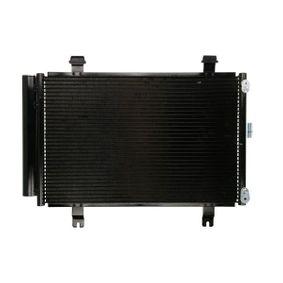 Kondensator, Klimaanlage Art. Nr. KTT110073 120,00€