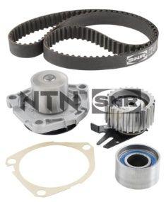SNR  KDP458.520 Water pump and timing belt kit