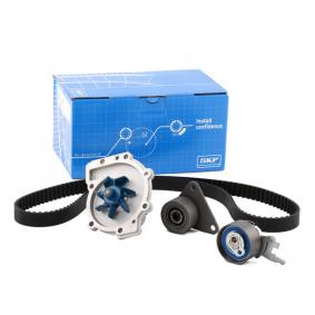 Water pump and timing belt kit VKMC 06038 V70 2 (SW) 2.3 T5 MY 2000