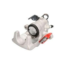 Bremssattel Bremsscheibendicke: 10mm mit OEM-Nummer 5 42 126
