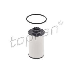Hydraulický filtr, automatická převodovka 113 241 Octa6a 2 Combi (1Z5) 1.6 TDI rok 2011