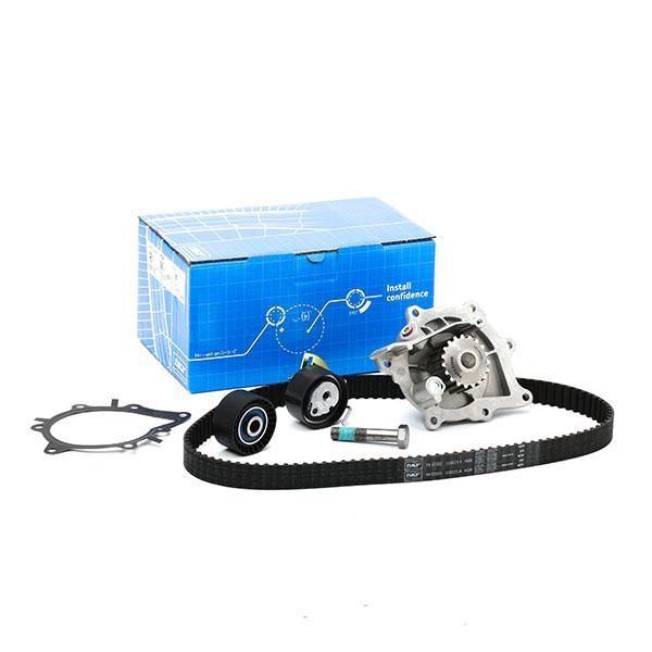 Zahnriemen Kit + Wasserpumpe VKMC 03305 SKF VKPC83646 in Original Qualität