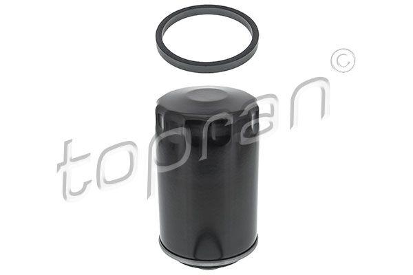 TOPRAN  112 936 Ölfilter